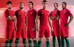 Calendã Liga Portuguesa 2017 18 Portugal 2016 Nike Home And Away Kits Football