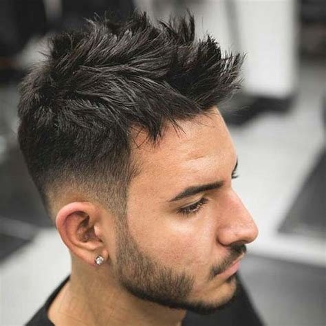 dapper haircuts  men mens hairstyles haircuts
