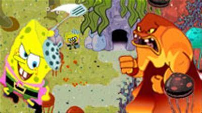 spongebob squarepants lava l 301 moved permanently