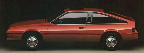 1982 Pontiac J2000 by Hatch Heaven 187 1982 Pontiac J2000 Hatchback