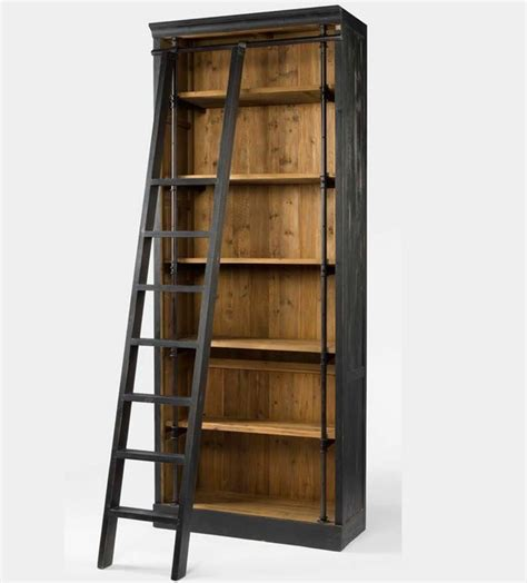 rustic bookshelves reclaimed wood furniture rustic bookcases new york