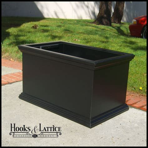 Commercial Planter Pots by Large Planters Large Modern Planters