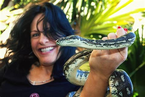 snakes in brisbane backyards snake sheila is australia s newest wildlife warrior and