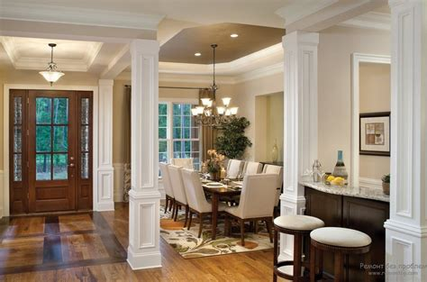 interior columns for homes 25 creative ideas interior columns design for homes on