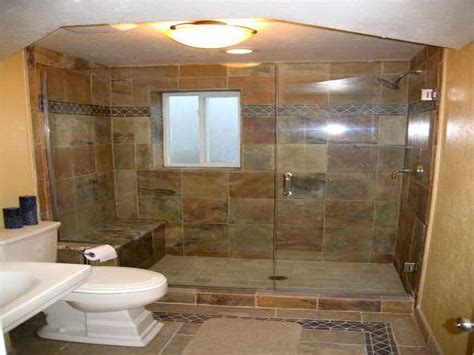 Bathroom Shower Ideas by Great Bathroom Shower Ideas Your Home