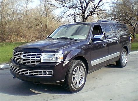 how cars run 2007 lincoln navigator l windshield wipe control 2007 lincoln navigator l information and photos momentcar