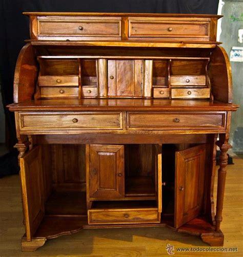 escritorios antiguos en venta bur 243 escritorio en madera de teca comprar escritorios