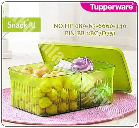 Snack It Tupperware promo tupperware edisi januari 2015
