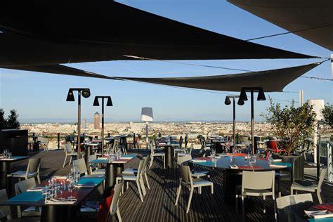 la terrasse de l antiquaille restaurant lyon r 233 server - La Terrasse De L Antiquaille