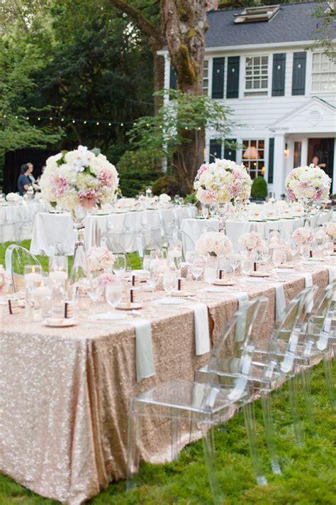 classy backyard wedding elegant backyard wedding 28 images ultimate elegant