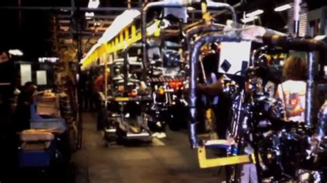Harley Davidson York Pa by Harley Davidson Factory Museum York Pennsylvania 1988
