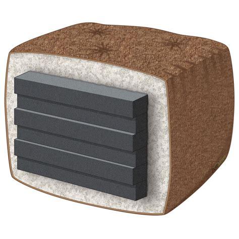 platinum 10 chair futon mattress with designer cover