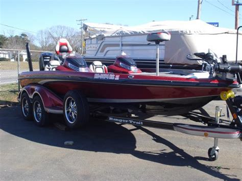 ranger boat for sale bass boat central used bass ranger boats for sale 4 boats