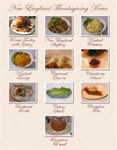 thanksgiving menu items list traditional thanksgiving dinner menu images amp pictures becuo