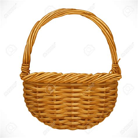 clipart basket picnic basket clipart empty pencil and in color picnic