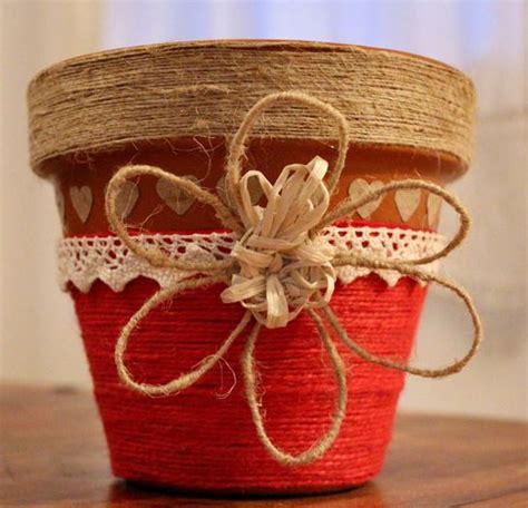 decoupage su vasi di terracotta oltre 25 fantastiche idee su vasi di terracotta su