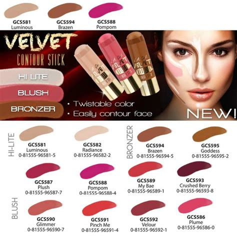 Jual Secret Velvet Matte uncategorized kutekmurah s