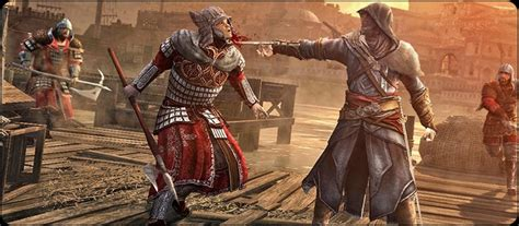 Ottoman Empire Assassins Creed by Assassin S Creed Secrets Of The Ottomans Released