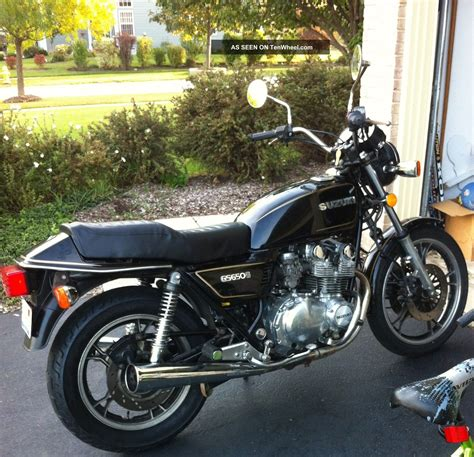 1982 Suzuki Gs 650 Specs 1982 Suzuki Gs 650 Great Classic Bike Is All Stock Now But