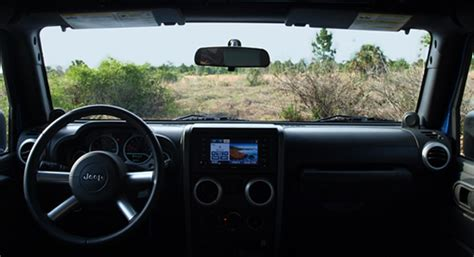 Inside Of A Jeep Inside Jeep Pictures To Pin On Pinsdaddy