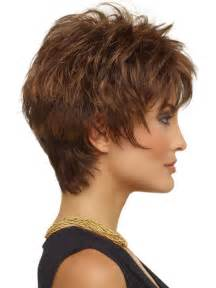 hair with wispy front and sides beautiful classic and brown on pinterest
