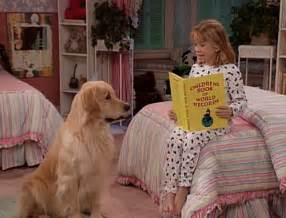 dog on full house season 8 episode 15 my left and right foot