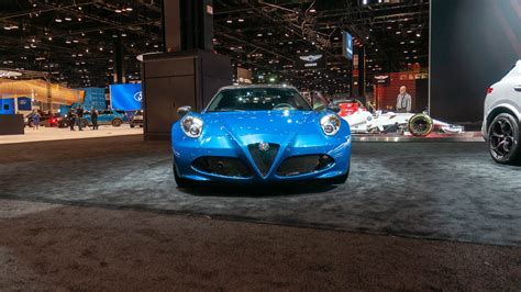 Alfa Spider 2020 by 2020 Alfa Romeo 4c Spider Honors Homeland With Italia
