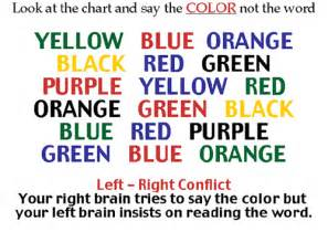 say the color not the word marketing communications noise and perception pt 2 of 3