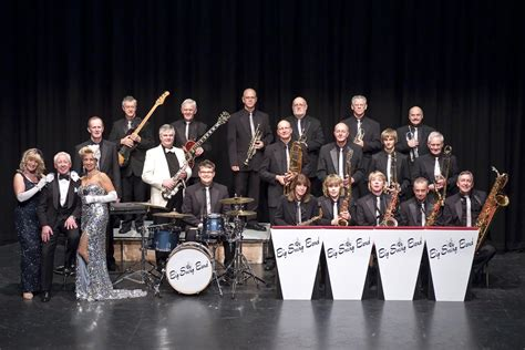 big band swing swing band