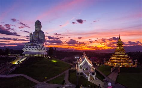 top tourist attractions  chiang rai