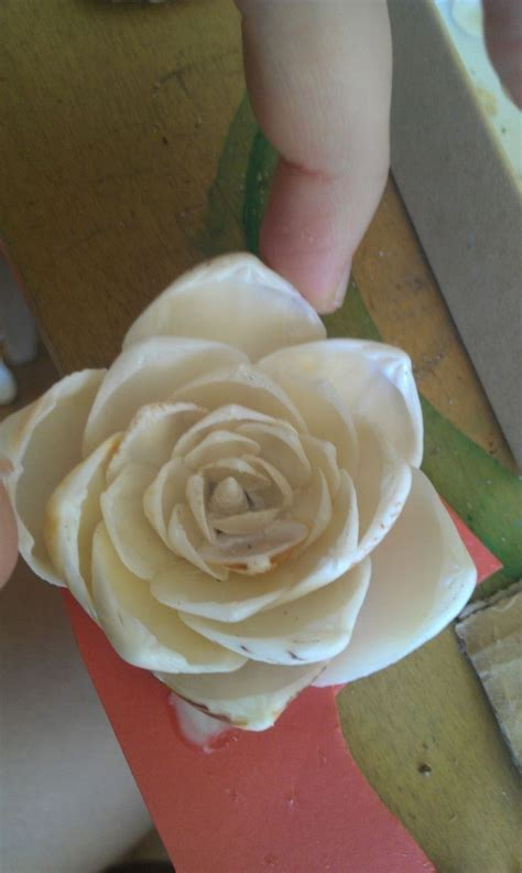 25 best ideas about shell flowers on pinterest seashell crafts shell crafts and shell art