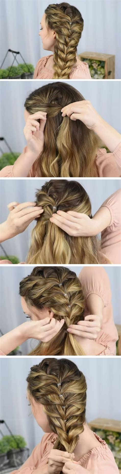 Easy Hairstyles For Medium Hair For Homecoming by Best 25 Curly Prom Hairstyles Ideas On Curly