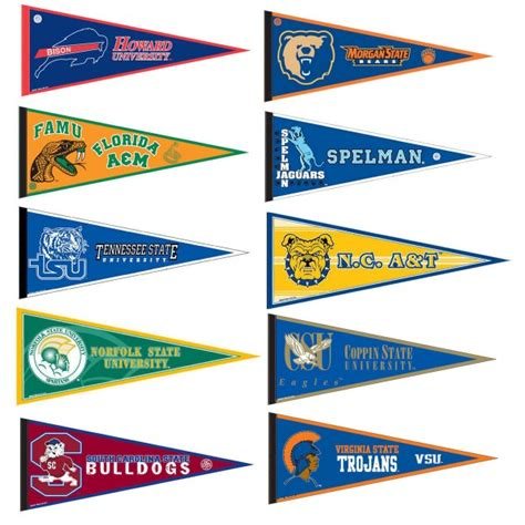 5 best images of printable college banners free