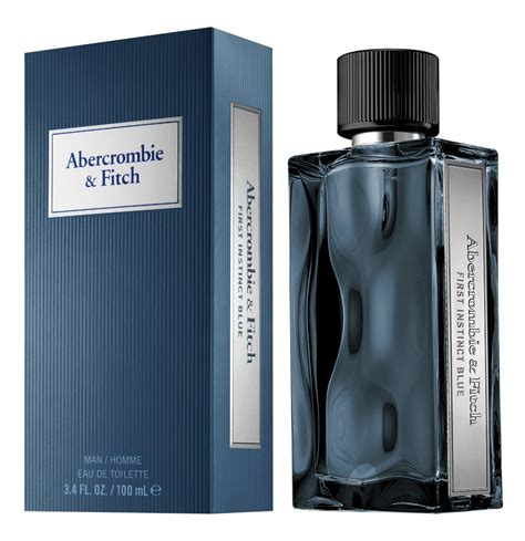 Harga Parfum Abercrombie And Fitch abercrombie fitch instinct blue perfume reviews