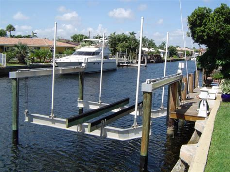 boat covers attached to dock docks slips for sale and rent dock for sale in florida