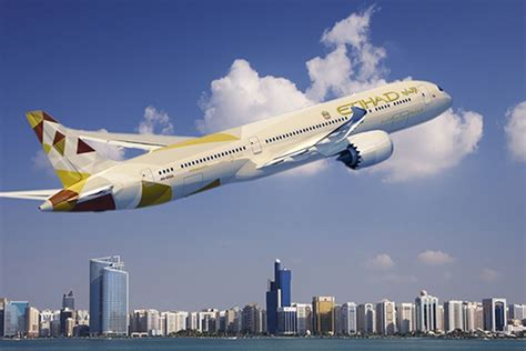 Etihad Airways etihad airways new free concept lets you bid for