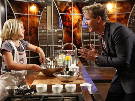 what us scow masterchef junior contestant rats out gordon ramsay he