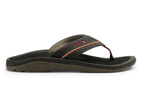 olukai slippers olukai kia l ii s sandals orthotic shop