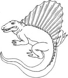 dinosaur coloring pages 2 coloring town