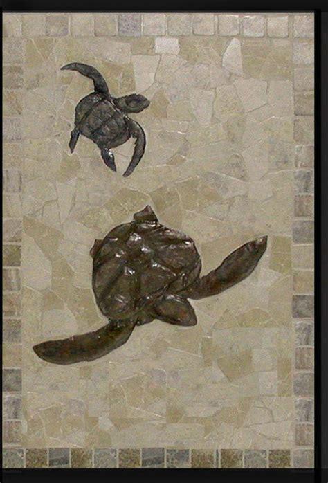 sea turtle bathroom 3d hand carved stone hawaiian sea turtles tropical