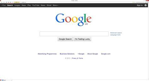 google images old version navigateurs google force les utilisateurs 224 la mise 224 jour