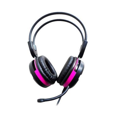Headset Gaming Keenion Kos 045 16 headset gaming murah berkualitas ngelag