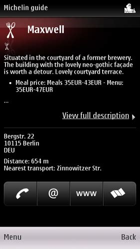 ovi for mobile nokia announces ovi maps for mobile and ovi lifecasting