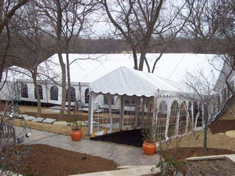 backyard party tents backyard party tent with cathedral walls and entry way