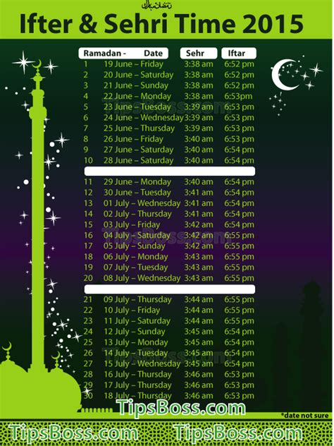 printable ramadan calendar 2015 search results for islamic calendar 2015 in new york