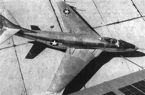 prototipos mcdonnell xf  voodoo eeuu militares