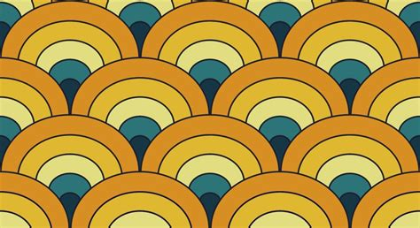 60s design 60s pattern inspiration for current projects pinterest