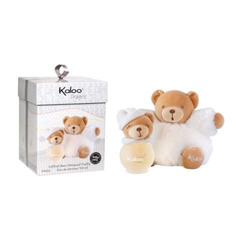 parfum kaloo drag 233 e coffret toudou eau de senteur 100 ml et maxi patapouf jeux et jouets