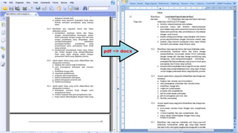 format pengetikan novel download software abby convert tulisan dari scan ke microsoft