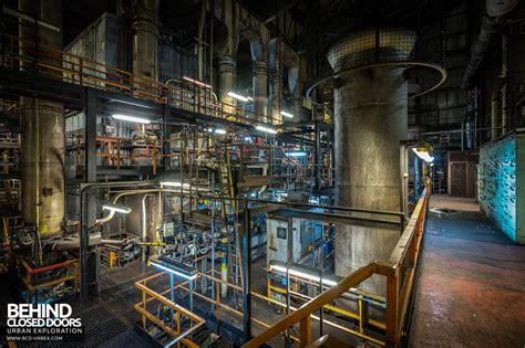 boiler house redcar steelworks power station teesside uk 187 urbex